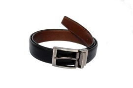 Spairow PBL-02 Reversible PU Leather Belt For Men