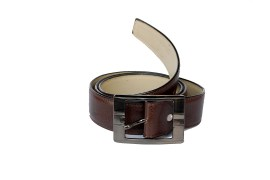 Spairow PBL-07 Reversible PU Leather Belt For Men