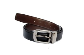 Spairow PBL-05 Reversible PU Leather Belt For Men