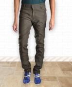Military Green Trouser For Men