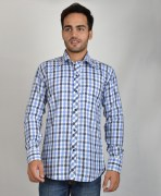 The Croon Cotton Shirt