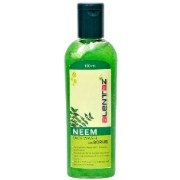 Alentaz Neem Face Wash With Scrub 100 Ml