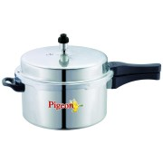 Pigeon Induction Base pressure Cooker 3Ltrs