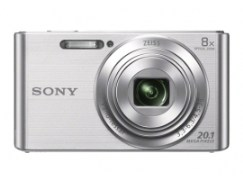 Sony DSC-W830/S 20.1 Mega Pixel W Series 8x Optical Zoom Cyber-shot