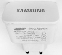 Samsung Travel Charger 2AMP