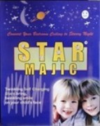 Magic Glowing Radium Wall Stickers Stars Sky For Room Ceiling