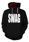 Enquotism Swag Hoodie  Sweatshirt