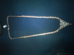 Ethnic Women Necklace