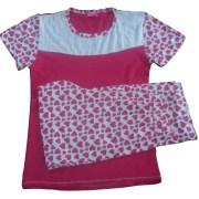 Chiller Baby Girl Dress set