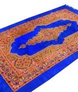 Home Passion Designer Purple Vintage Carpet