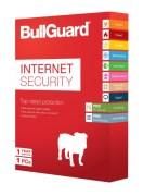 Bullguard Internet Security 1 year 1 user