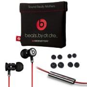 Monster Beats by Dre urBeats In-Ear Noise Isolation Headphones w/ In-line Control Module