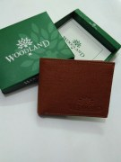 Woodland Wallet for Men