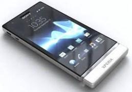 Sony Xperia P WITH 8 MEGA PIXEL CAMERA