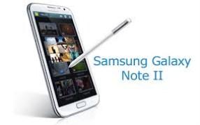 Samsung Galaxy Note 2 Imported Mobile Verizon