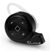 Bslate Mini-B1 Wireless Bluetooth Headset Black