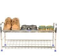 Anmol Steel Shoe Rack