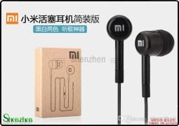High Quality XIAOMI 3 Piston Headphone Earphone For XIAOMI MI3 Mi2s
