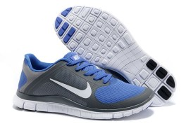 Nike Free Run 4.0 V3  Men's Running Shoe
