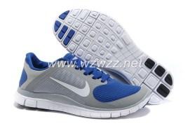 Nike Free Run 4.0 V3 Men's Running Shoes