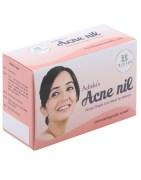 Acne nil (women)