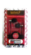 Technxt Super Bass Earphone for Mobile, Mp3 and pc