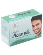 ADISHI Acne nil (Men)