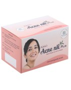 ADISHI Acne nil Plus (Women)