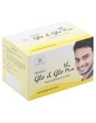 ADISHI Glo & Glo Plus (Men)