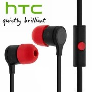 HTC 3.5mm Earphone Headset With mic