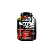MuscleTech NitroTech Performance Series, Milk Chocolate 5 lb ( limted offer )