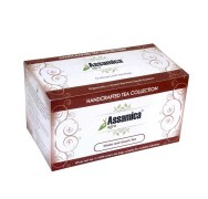 Assam Tea (Full Leaf) - 15 Tea Bags