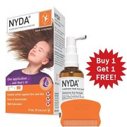 NYDA - Head Lice Treatment for Hair Care (BUY 1 GET 1 FREE)