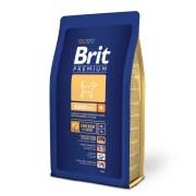 Brit Premium Medium Adult Dry Dog Food, 3 Kg