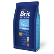 Brit Premium All Breed Puppy Dry Dog Food, 3 Kg