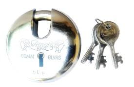 Lock 80 MM