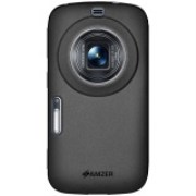 Amzer Pudding TPU Case for Samsung GALAXY K zoom SM C115 - 97318