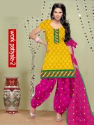 salwar suit unstiched