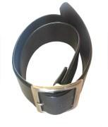 Menzar Gents Belt (Black)