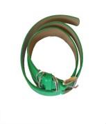 Menzar Ladies Belt (Green)