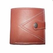 Menzar Gents Wallet (Tan)