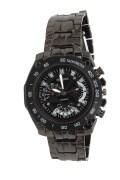 Rosra Full Black Wrist Watch For Men 009