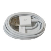New OEM Authentic Original Apple iPhone 4S 4 3GS  USB Data Cable Charger