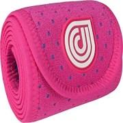 Drcool ice + compression wrap - Medium - Pink