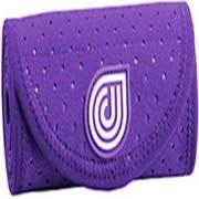 Drcool ice + compression wrap - Medium - Purple