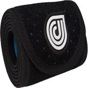 Drcool ice + compression wrap - Medium - Black