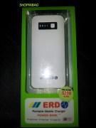 Erd Power Bank 5200 Mah