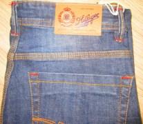 Tommy Hilfiger Jeans (BLUE) Size 28