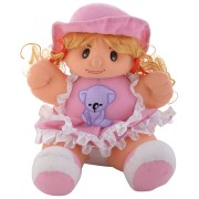 Sweety Cap Doll For Kids