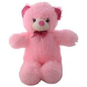 Cute & Loving Tie Teddy - 33cm